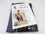 Saddle Slicker