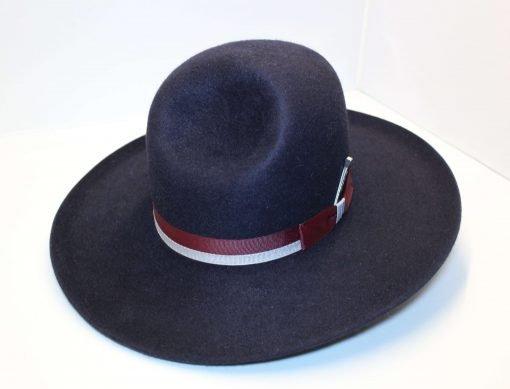 Alexandra Smithbilt Hats Paige 1912 Cowboy Cowgirl Hats Millinery