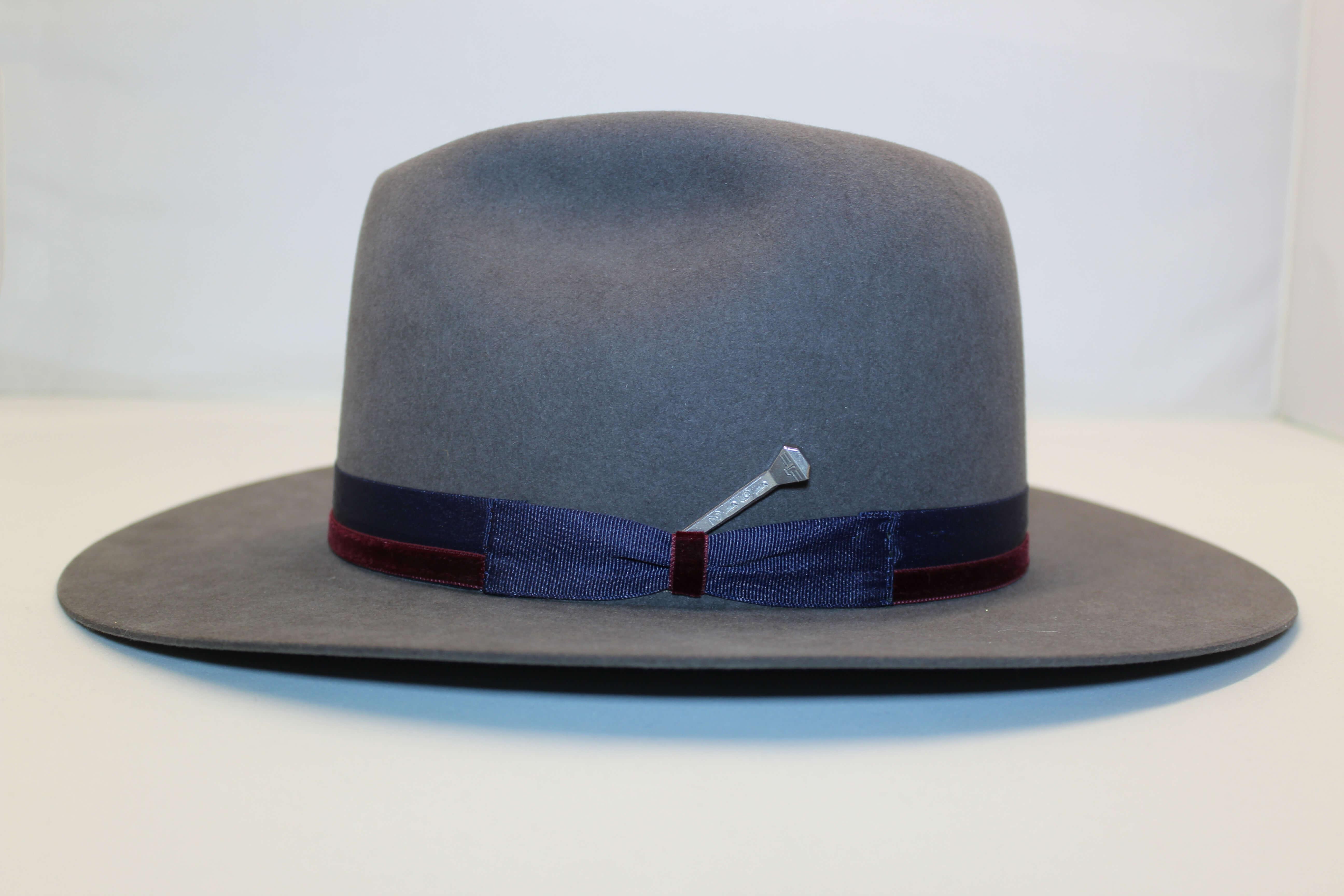 ac23cf97759 Britt - Paige 1912 Collection by Smithbilt Hats