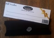 Smithbilt gift certificate gift voucher