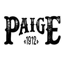 paige1912-logo