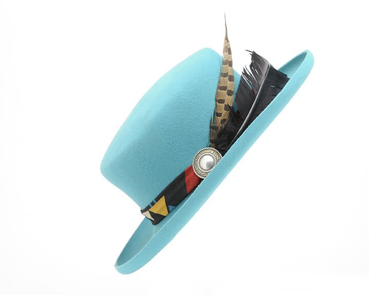 Smithbilt Gerri Catalina Western Collection Cowboy Cowgirl Womens Hat Millinery