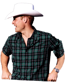 smithbilt the white hat prince william