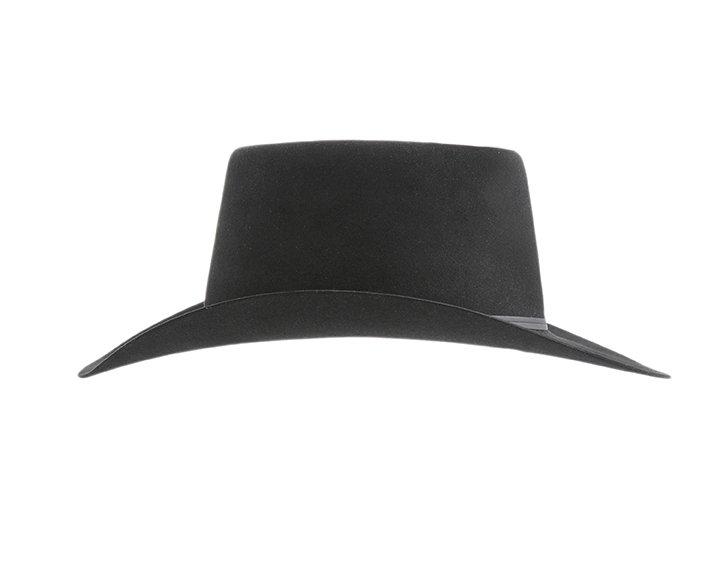 257438ce4a4 Telescope - Cowboy Hat by Smithbilt Hats