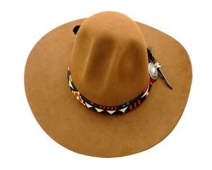 Smithbilt Florence Catalina Western Collection Cowboy Cowgirl Womens Hat Millinery