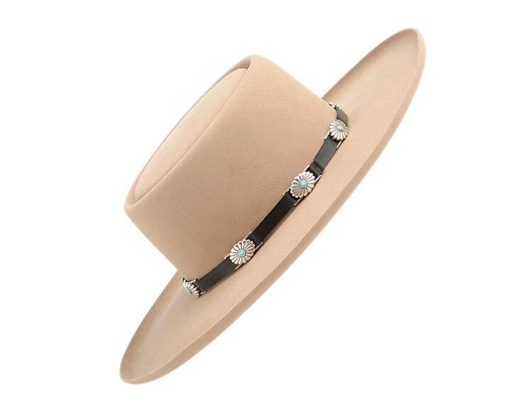 Smithbilt Josie Catalina Western Collection Cowboy Cowgirl Womens Hat Millinery
