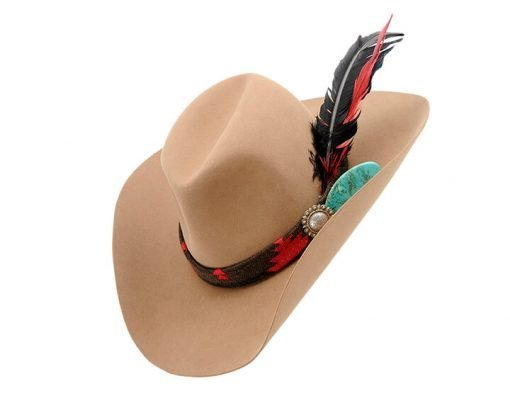 Smithbilt Lena Catalina Western Collection Cowboy Cowgirl Womens Hat Millinery