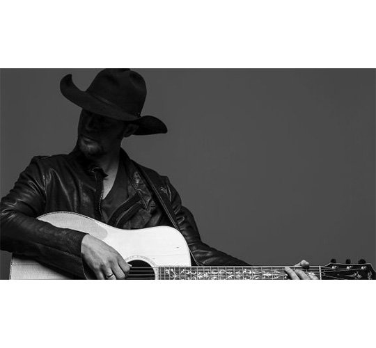 The Black Hat That Does Good Things Official Smithbilt Paul Brandt Signature Edition Hat