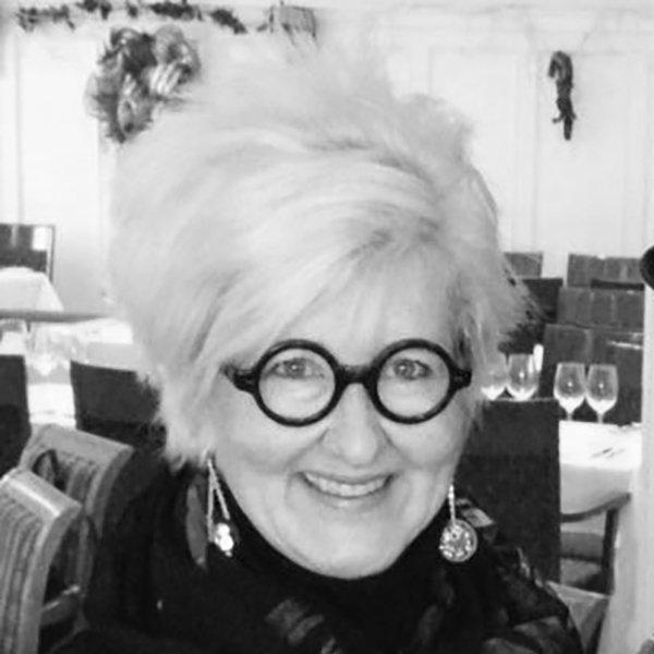 Holly Allen. Head of Millinery Design c447998b9316
