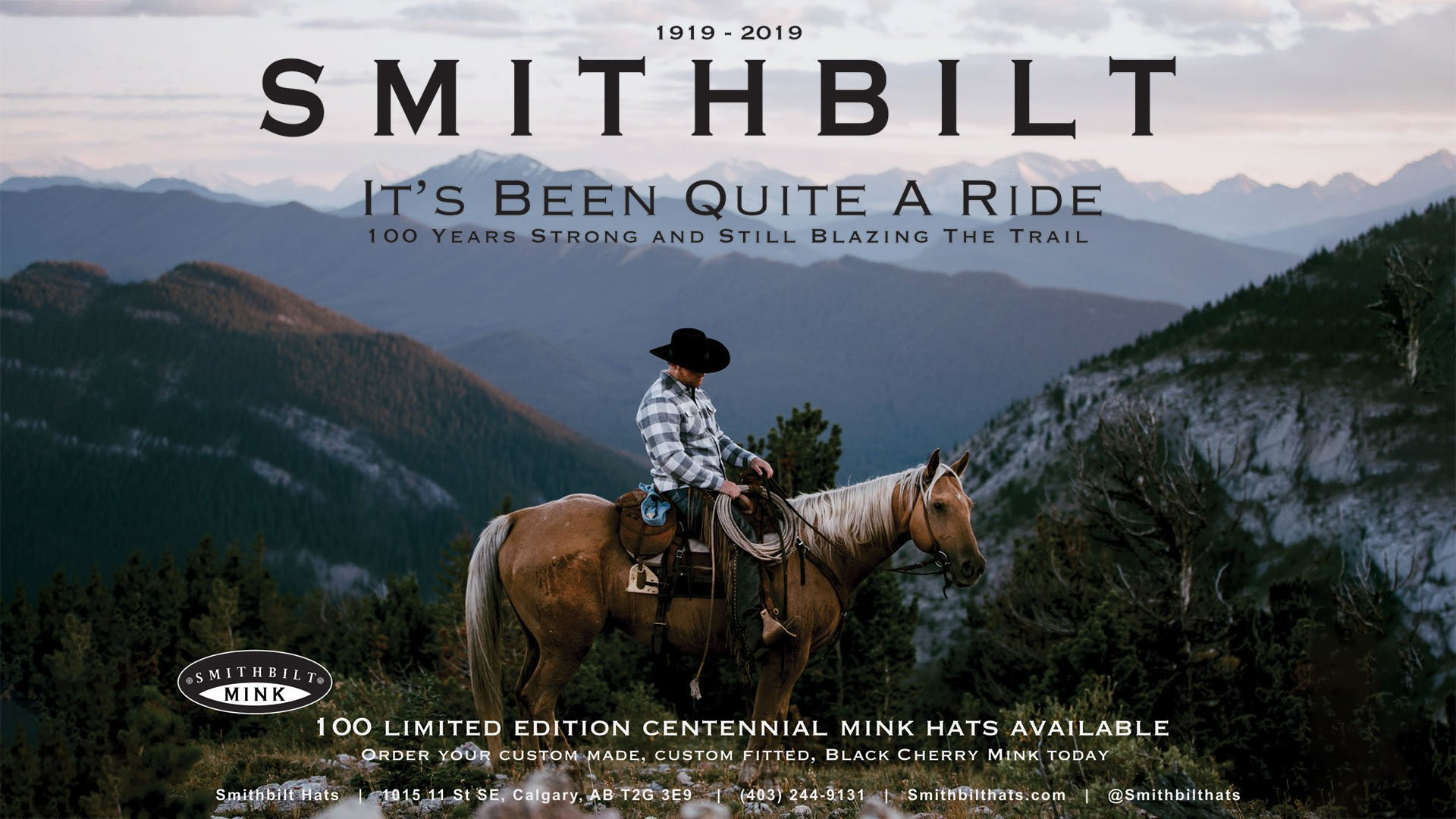 Home - Smithbilt Hats Inc